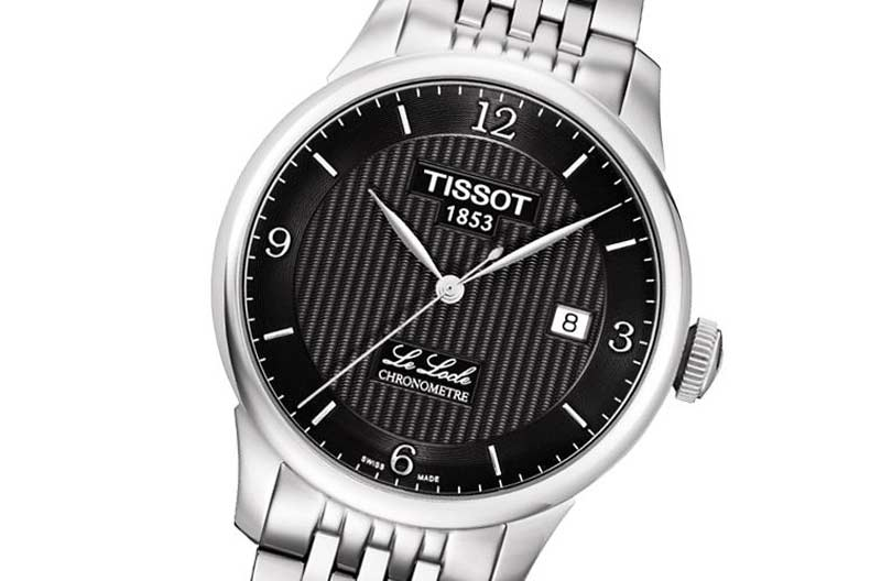 Tissot Le locle referenza T0064081105700