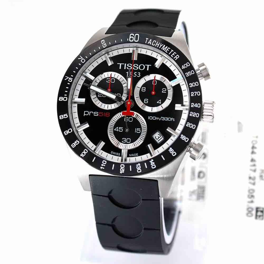 orologio Tissot Prs 516 modello T0444172705100