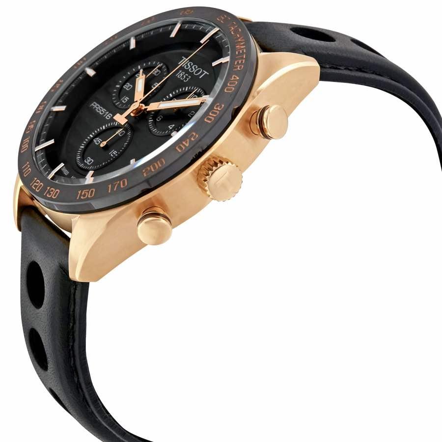 orologio Tissot Prs 516 T1004173605100