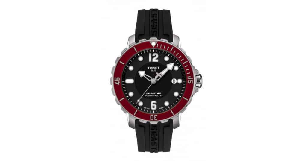 Tissot Seastar con referenza T0664071705703
