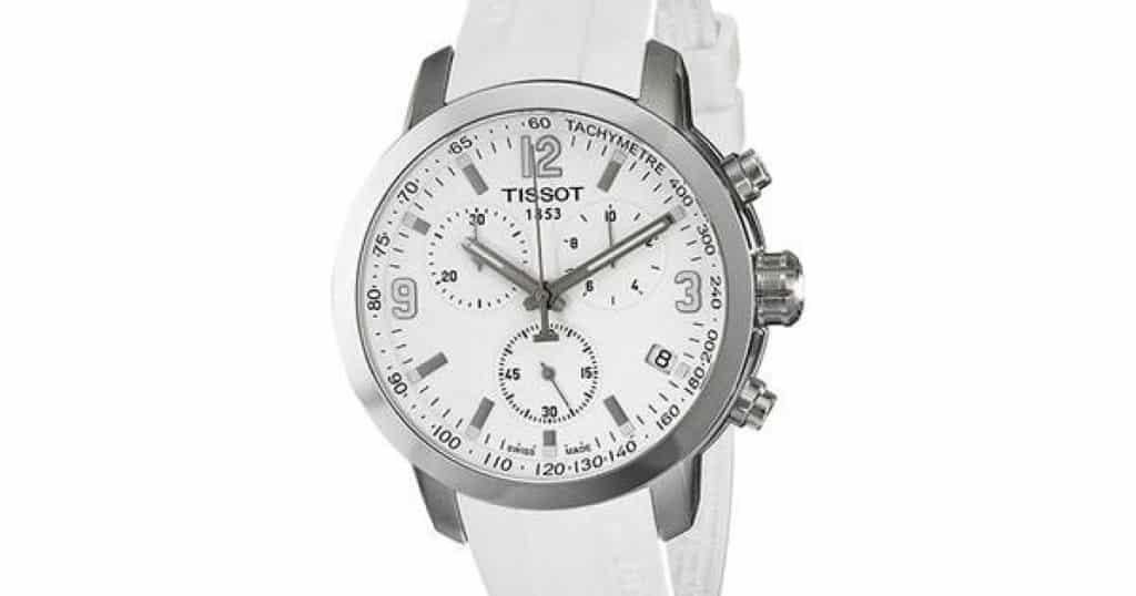 Tissot Ref T0554171701700