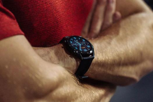 Recensione Orologi Huawei Watch: l'orologio Android di classe