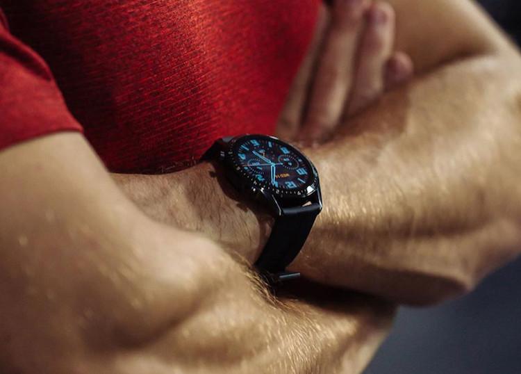 Recensione orologi huawei
