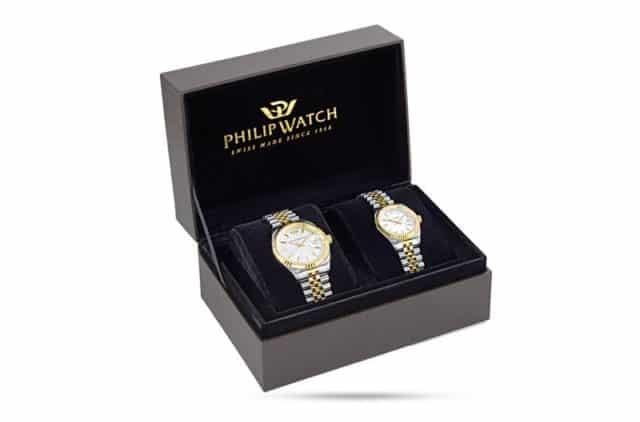 RECENSIONE philip watch OROLOGIO SOLO TEMPO CARIBE