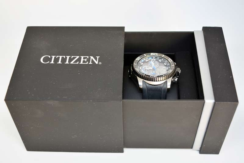 box citizen bj2111-08e