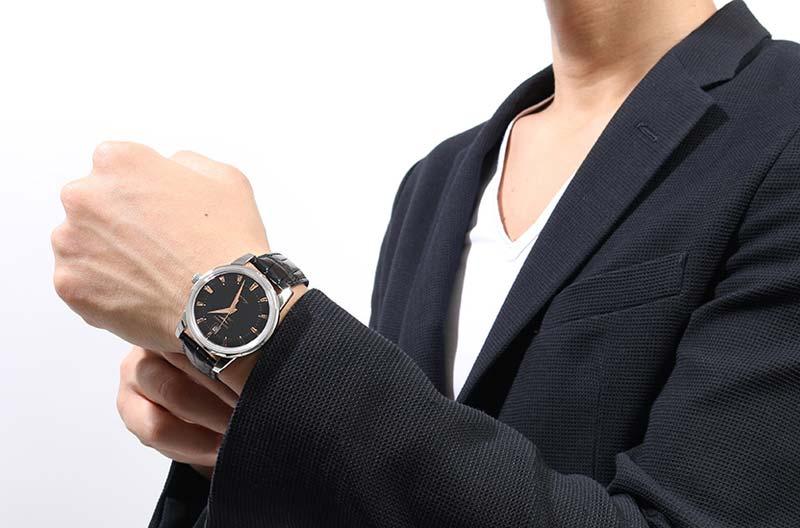 orologio da uomo Longines Conquest Heritage L16454524