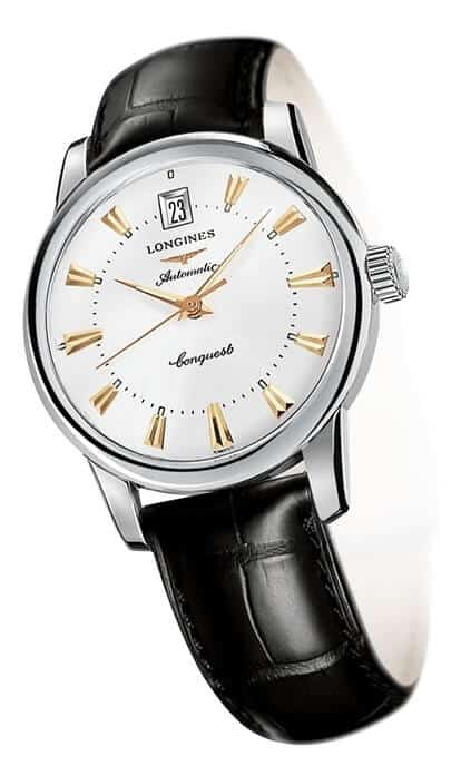 Longines Conquest referenza L1.611.4.75.4