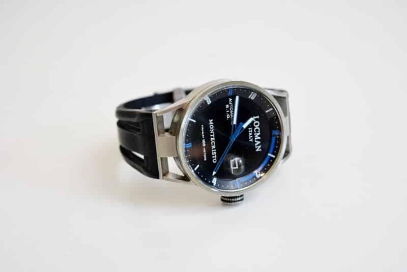 orologio locman montecristo automatico Ref 511