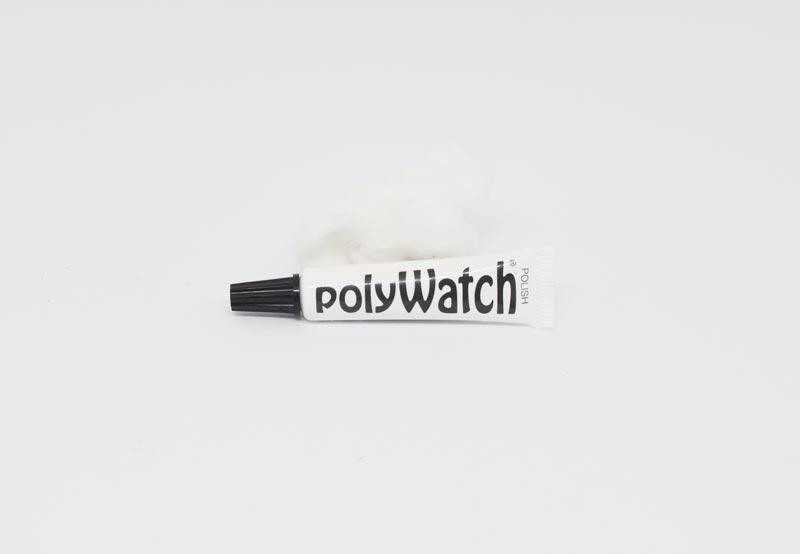 tubetto di Polywatch