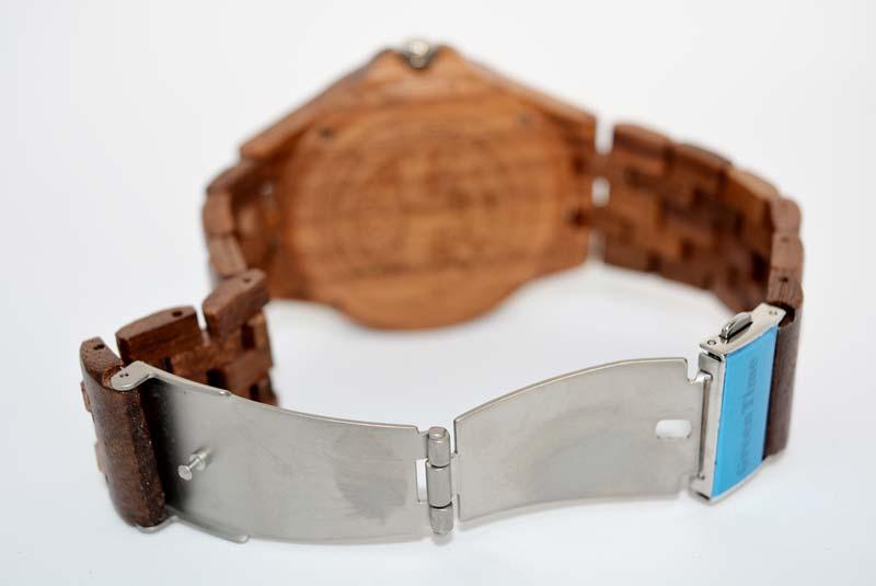 cinturino in legno ZW039B