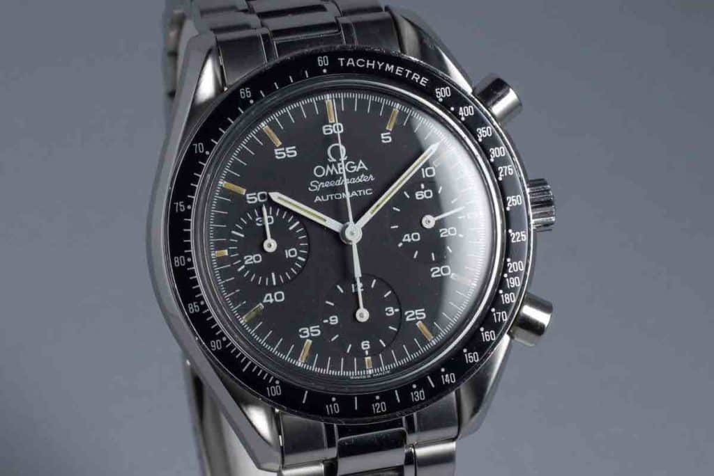 orologio da uomo omega speedmaster reduced