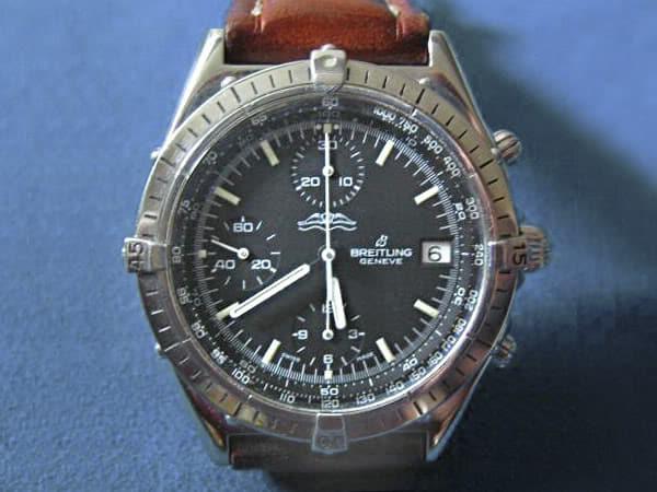Navitimer Chronomat del 1984, ref 81950