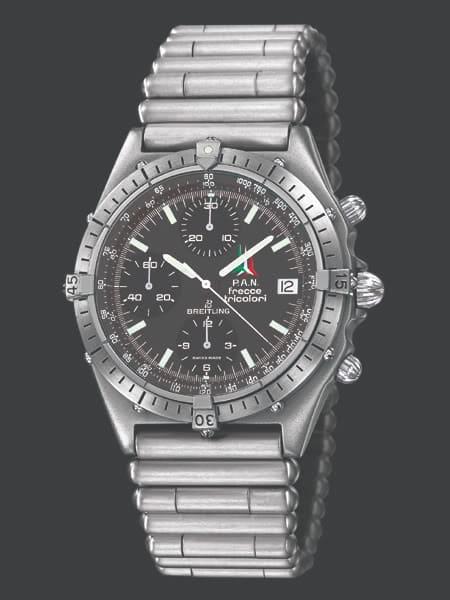 1984chronomatfreccetricolori600