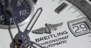 Recensione Chronomat