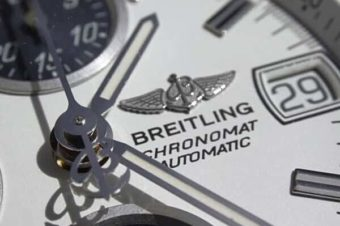 Breitling Chronomat: storia di un mito dagli anni '40 ai giorni nostri