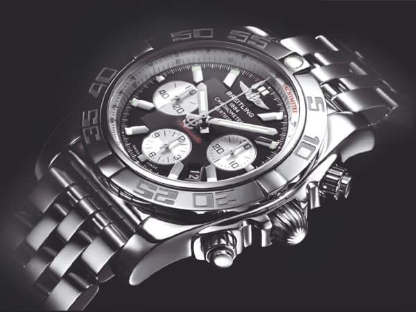 Orologi Breitling Chronomat,