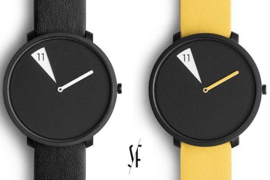 Novità orologi: vi presentiamo l'orologio FreakishWatch made in Italy