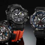 Casio GPW 1000 1AER l'orologio sportivo per raggiungere i tuoi obbiettivi