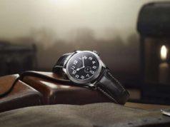 orologio Longines Heritage Military