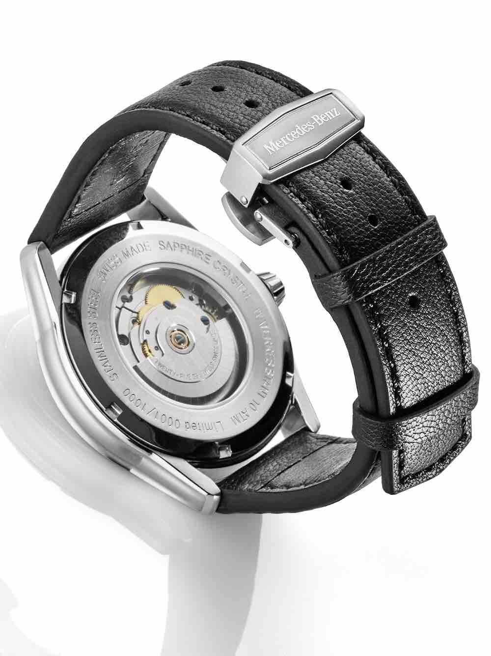 orologio da uomo Mercedes B66952930
