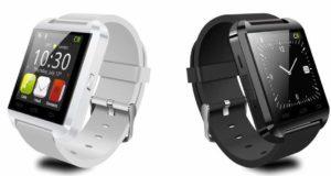 Smartwatch U8 recensione