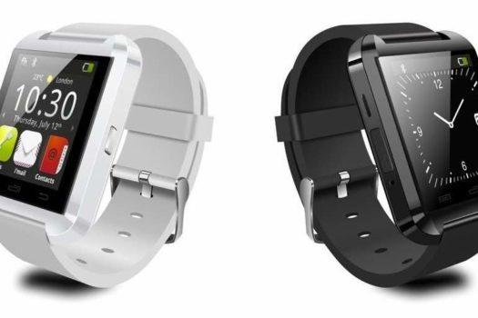 Smartwatch U8 Recensione, un orologio tecnologico e super economico