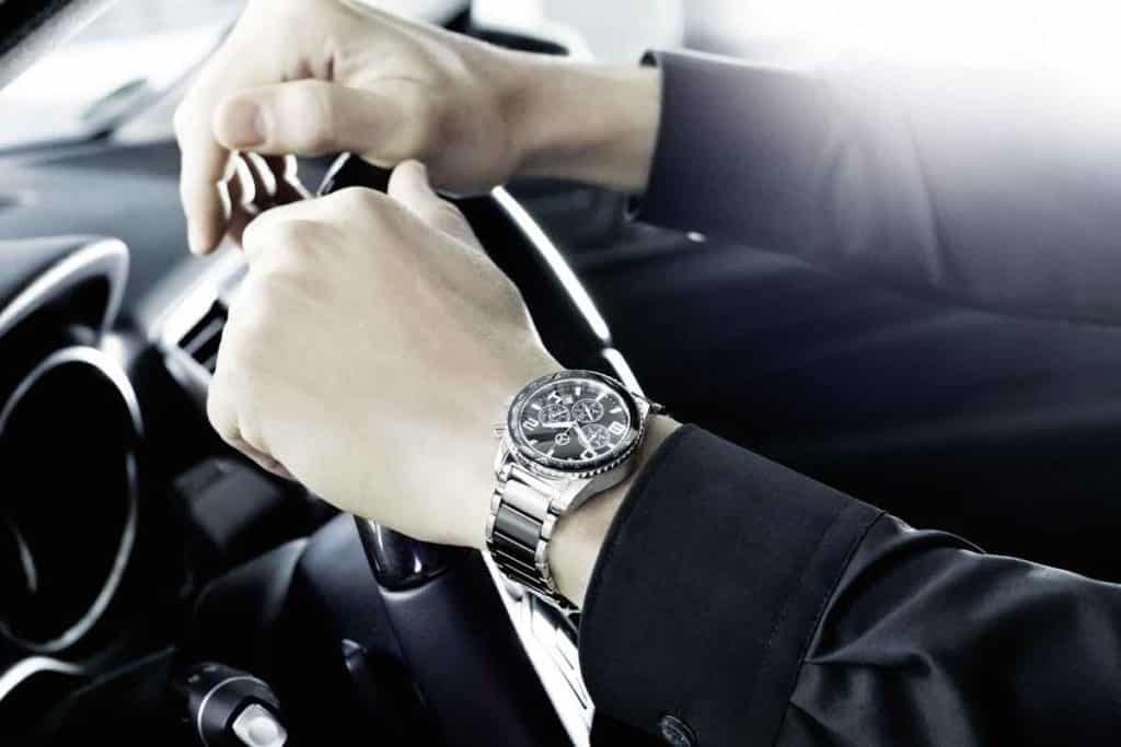 Orologi mercedes i migliori modelli in vendita online for Mercedes benz watch collection