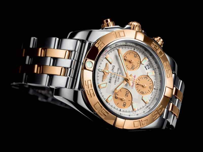 Cronografo  Breitling Chronomat 41