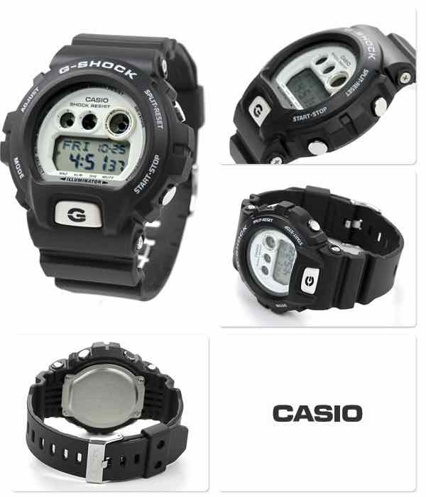 Casio G-Shock GD-X6900-7ER