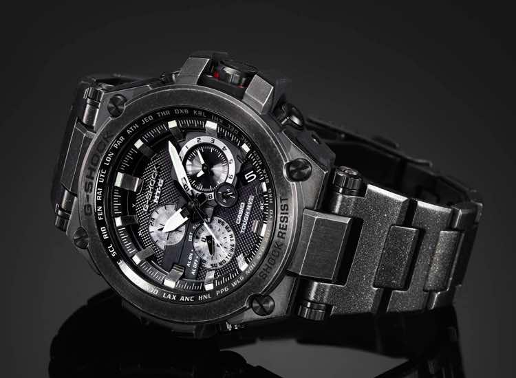 G-Shock MTGS1000V-1A