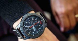 Classifica Miglior smartwatch - Samsung Gear S3