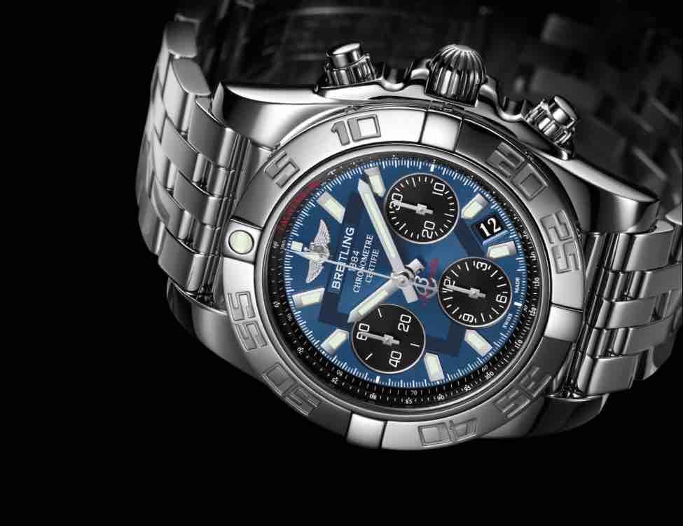 Breitling Chronomat 41 Cronografo automatico svizzero