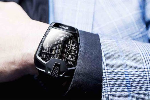 Orologi Hublot Ferrari: i modelli più rappresentativi