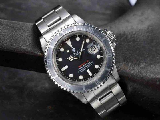 Quadrante Rolex 1680