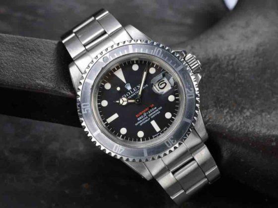 recensione Rolex 1680