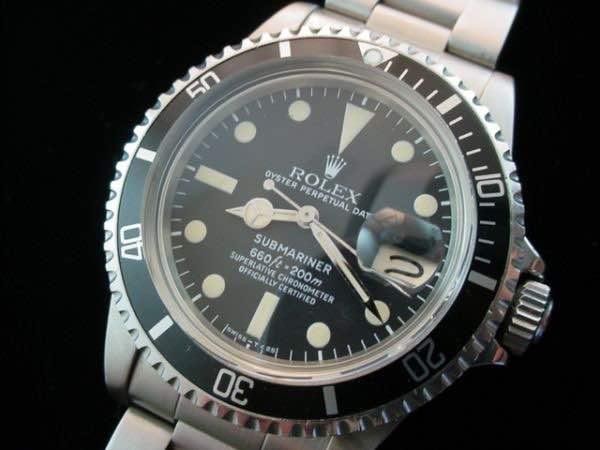 Rolex 1680 year 1979