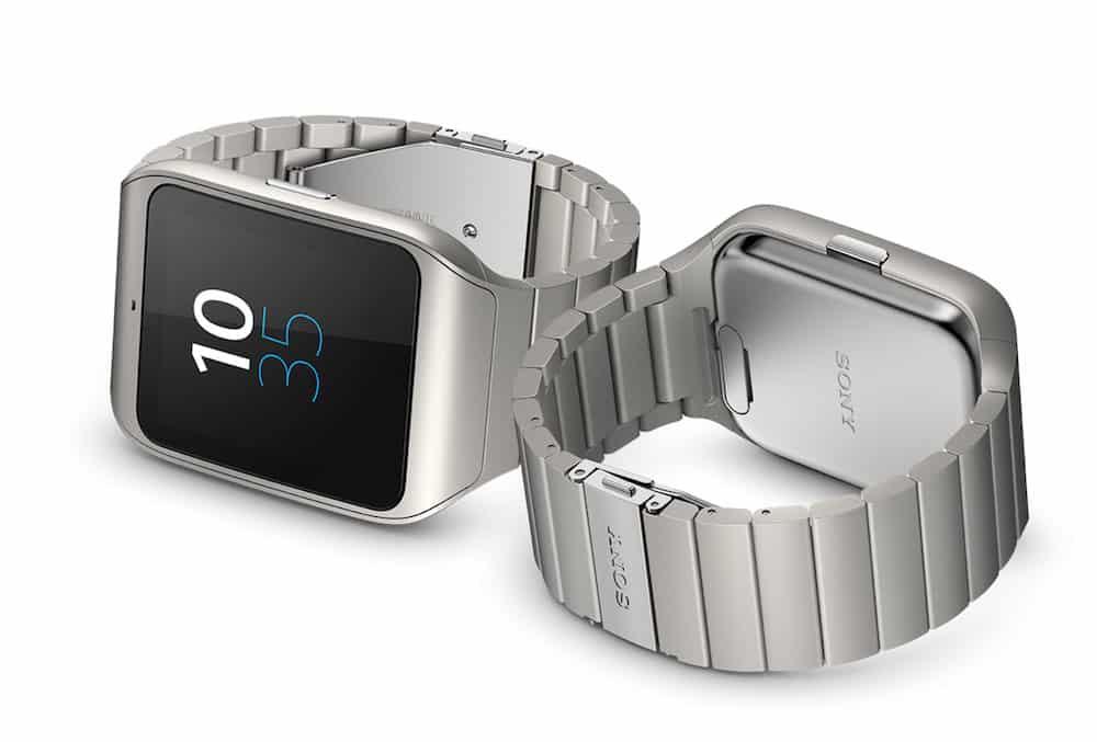 cassa Sony smartwatch 3