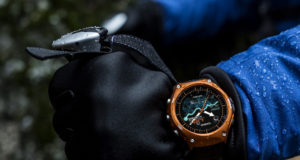 smartwatch casio wsd-f10