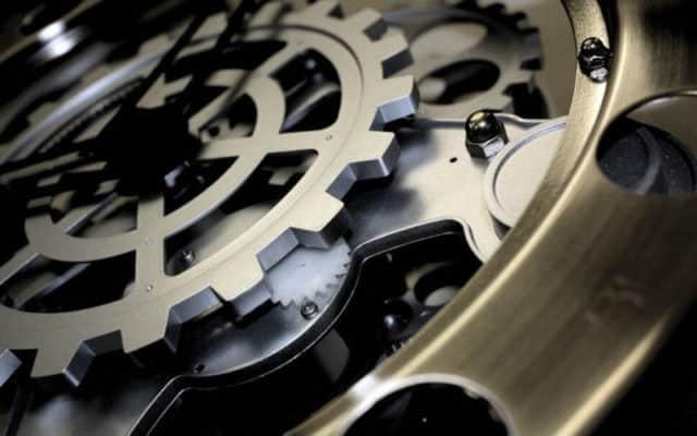 recensione meccanismo orologio
