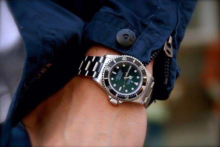 Rolex 114060 - Recensione del Rolex Submariner 114060