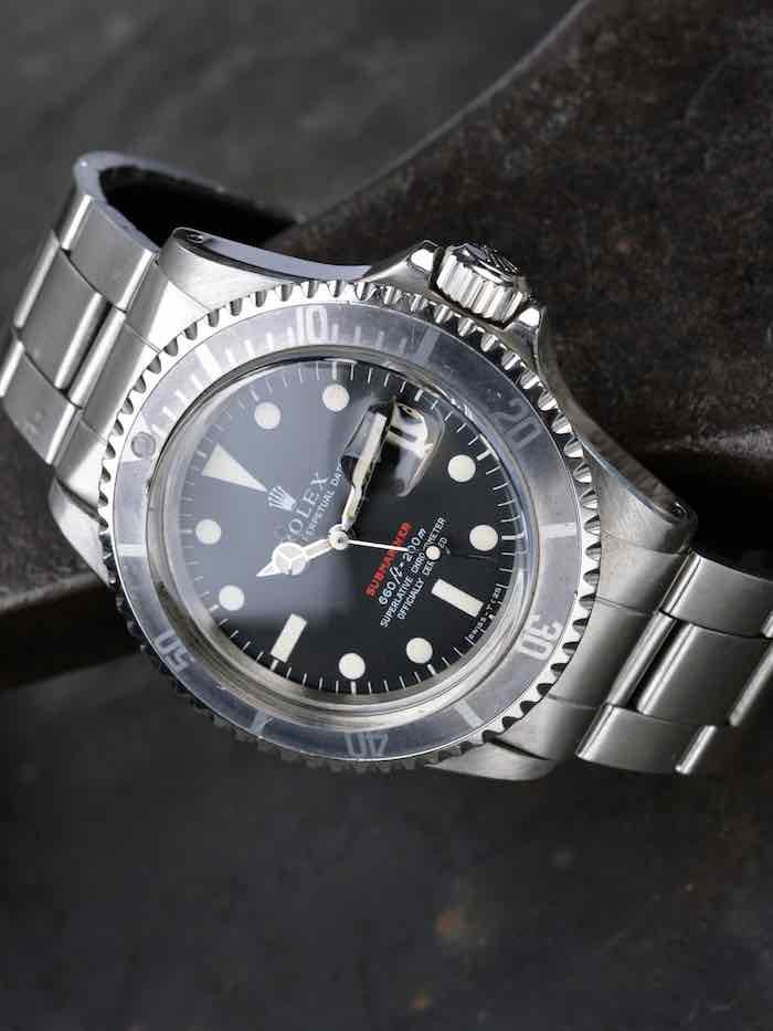 Rolex 1680 Red Submariner