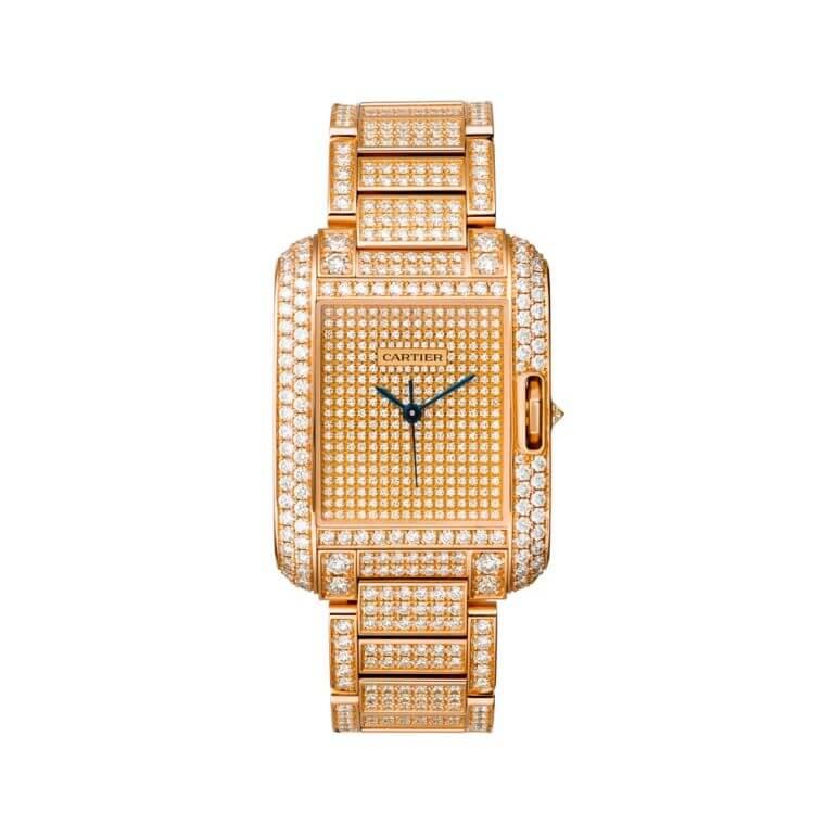 orologio di lusso Cartier Tank - HPI00560