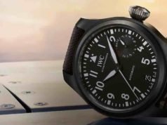 orologio IWC Schaffhausen