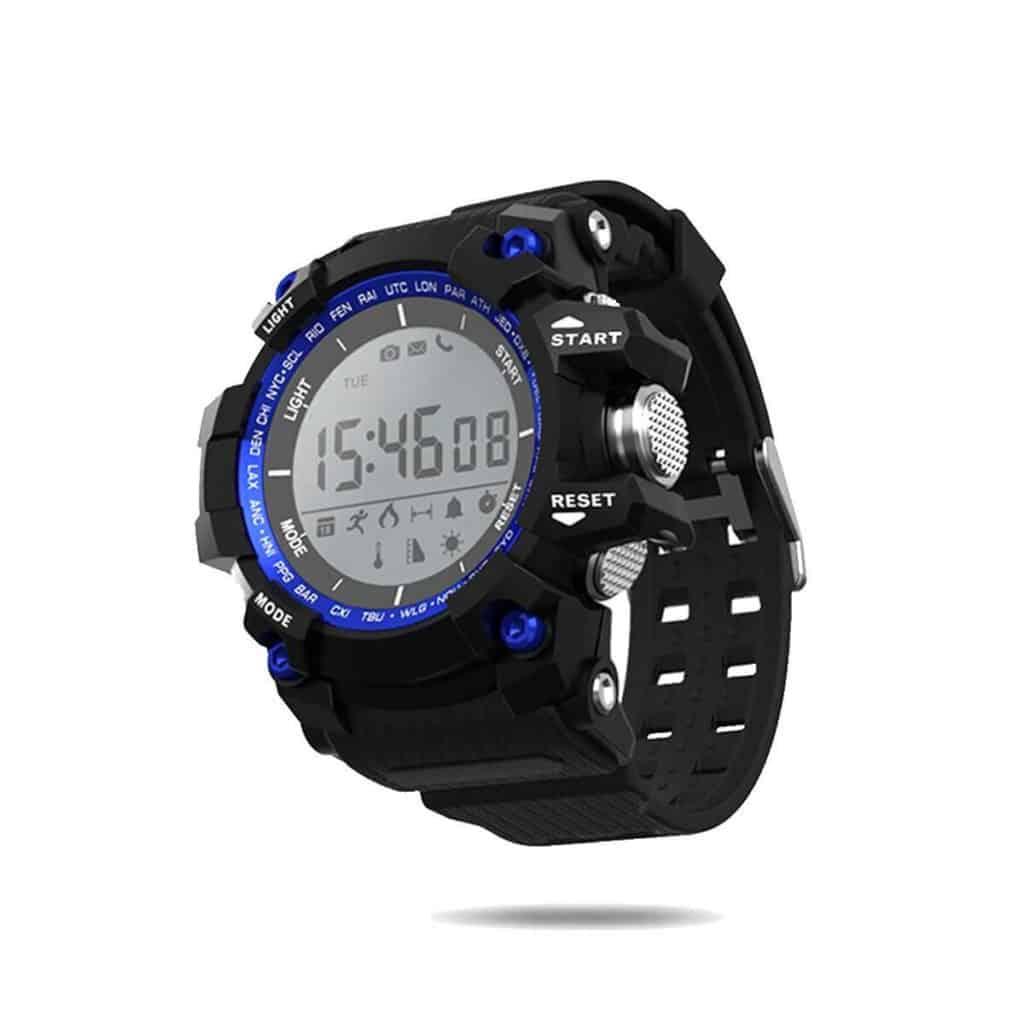 smartwatch cinesi Jiazy SmartWatch