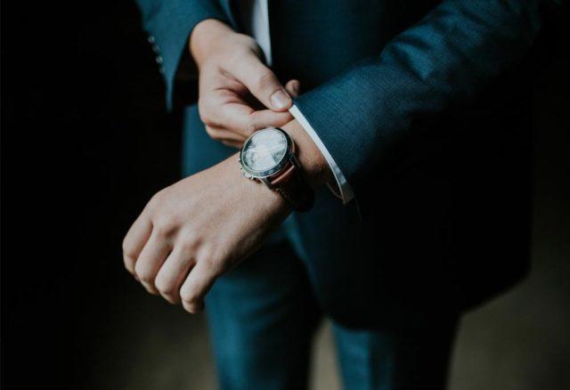 recensione Marche orologi uomo