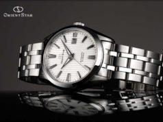 recensioni orologi Orient Star