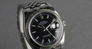 recensione Rolex 116234
