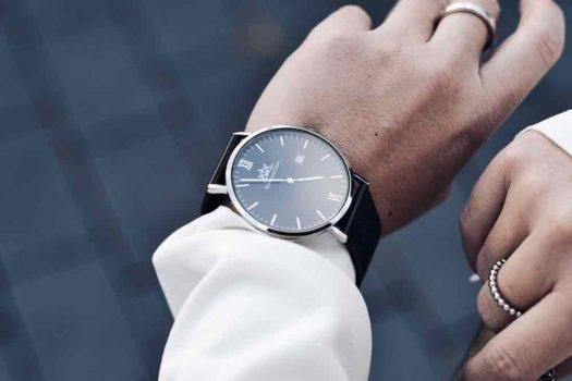 Styrman & Crew orologi eco-sostenibili su Kickstarter