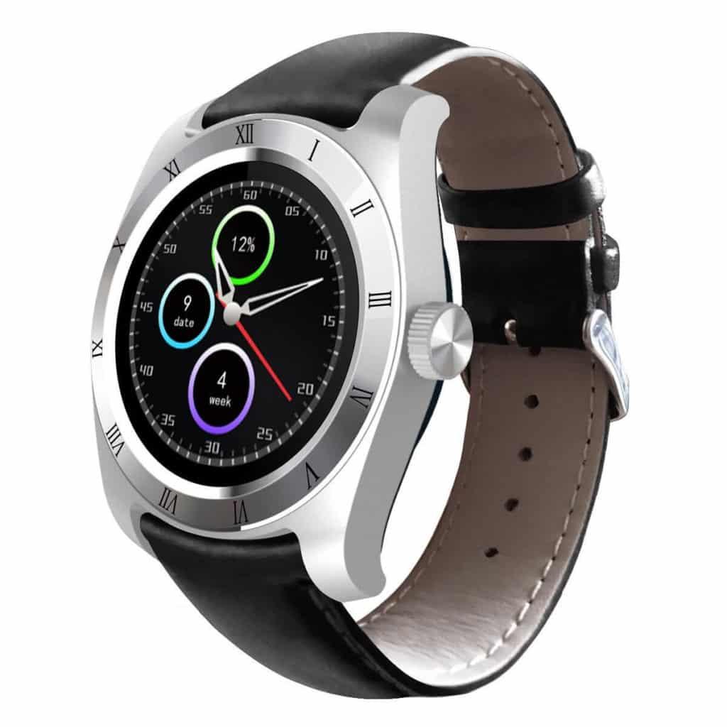 smartwatch Zeblaze Classic
