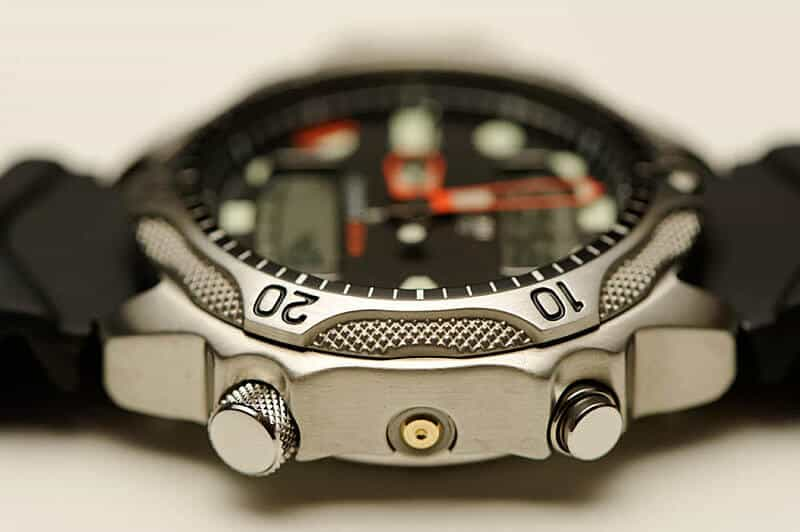 citizen aqualand 2 cassa da 44 mm